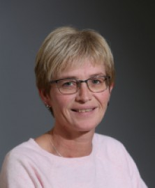 Ann Elisabeth G. Hovde