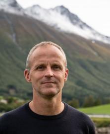 Geir Christer Nygård