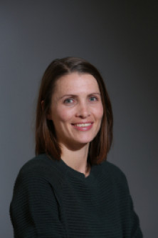 Lena Pedersen Svendson