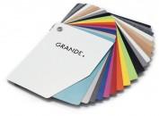 Fargekart Semistandard