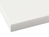 Høytrykkslaminat 2,5 cm tykkelse
