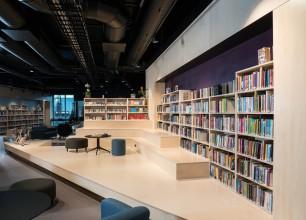 Moa bibliotek